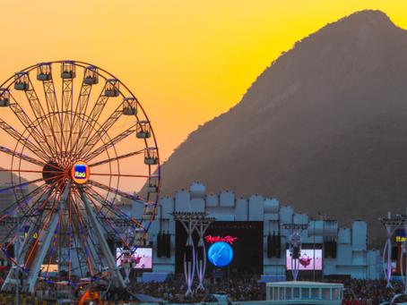 Em comunicado, Rock in Rio reafirma datas e reforça papel com a segurança e bem estar do público