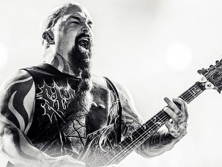Slayer no Brasil: confira as informações sobre a vinda da banda