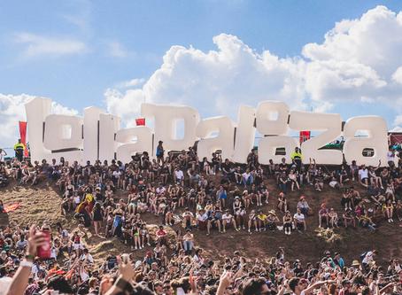 Lollapalooza anuncia datas da edição de 2020