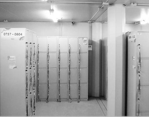 Lockers 5
