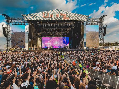 Lollapalooza Brasil é oficialmente adiado por causa do coronavírus