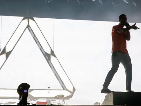 Com Muse e Bastille como destaques, Rock in Rio Lisboa começou bem