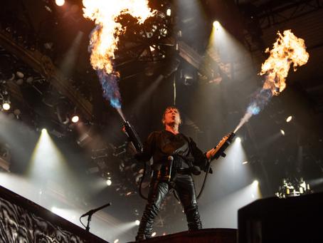 Valores, locais e datas: Tudo sobre a vinda do Iron Maiden ao país