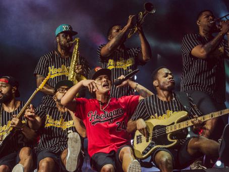 Saiba os horários dos shows do Rock in Rio Lisboa 2018
