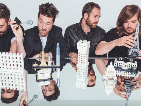 Rock in Rio Lisboa: Bastille se apresentará na mesma noite que Muse