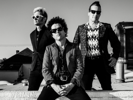 Green Day tocará no Lollapalooza Brasil, diz jornalista