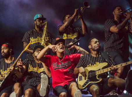 PlayOn, festival online, terá Bruno Mars, Coldplay, Green Day e mais