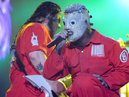 Com Slipknot, Knotfest Brasil anuncia data para 2021 e venda de ingressos