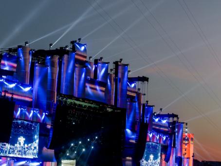 Rock in Rio transmite sorteio de ingressos vitalícios do Club Rock Star direto da Cidade do Rock
