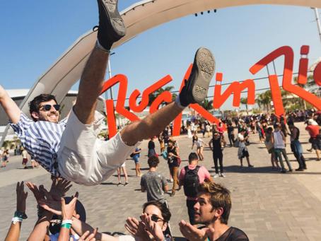 Veja o que se sabe até agora sobre o Rock in Rio 2021