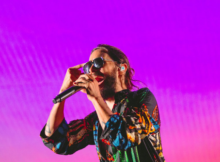 "On Stage Thirty Seconds to Mars: Tudo o que rola na ""The Monolith Tour"""