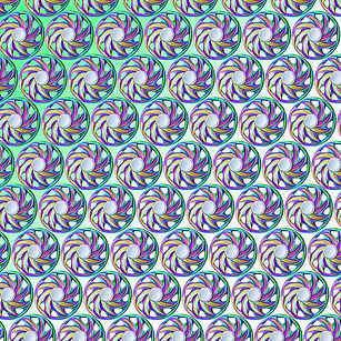 photomontage textile