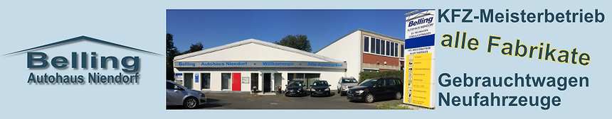 Autowerkstatt Niendorf