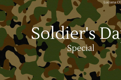 Soldier's Day