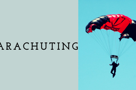 Knowing Parachuting