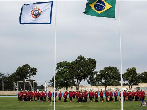 38th WMC Judo – Rio de Janeiro (BRA) - Day 4 & 5