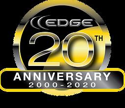 PRINT EDGE 20th Anniversary logo.png