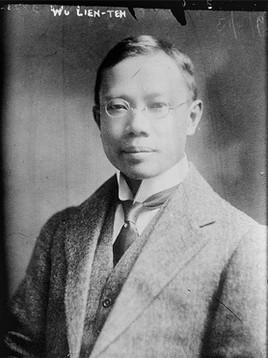Wu Lien-teh; el nacimiento de la Mascarilla Quirúrgica