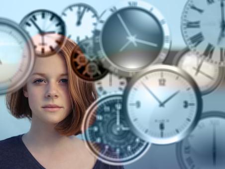 Mujeres en el tiempo: ¿Una lucha constante?