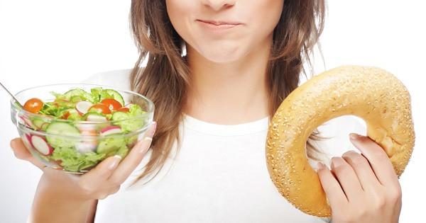 Consejos si estás pensando en iniciar una Dieta