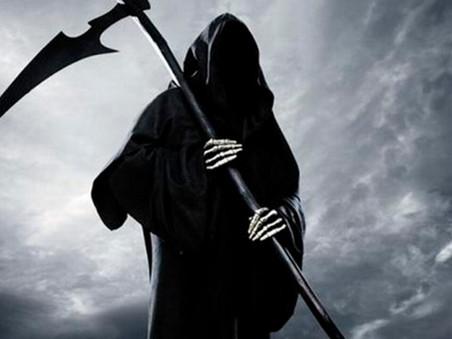 La Muerte me persigue...
