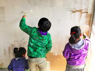 【4/24開催決定】工事現場で学ぶ DIYワークショップ!