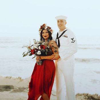 Bridal Photoshoot #christinesfloraldesig