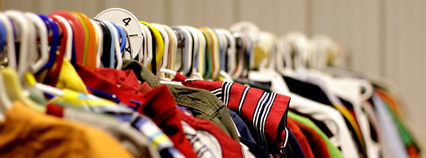Clothing Outreach