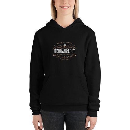 Unisex hoodie BL Logo