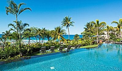Hawaii Resort