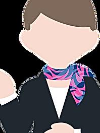 Concierge service symbol