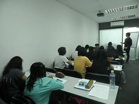 Math Bootcamp
