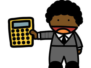 Use your Calculator to Calculate Standard Deviation