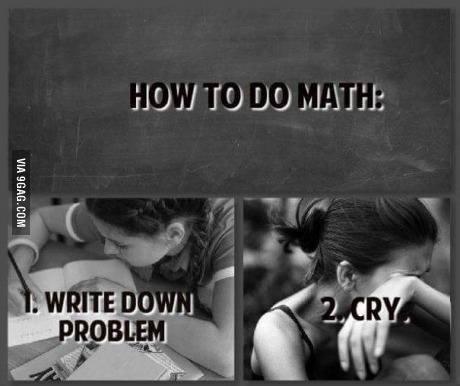 Math Joke 1