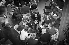 Samenlevingsproces - Communityprocessing