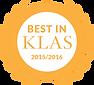Best-in-KLAS Fusion Speech