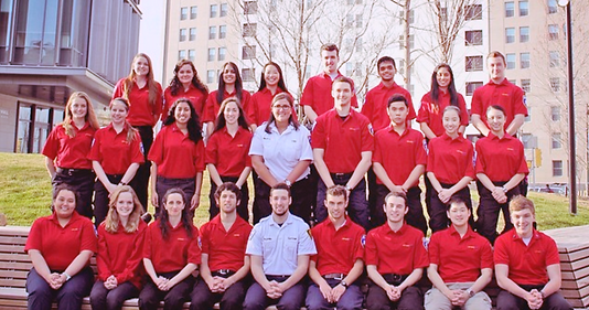GET INVOLVED | Drexel University Emergency Medical Services
