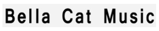 Bella Cat Music logo
