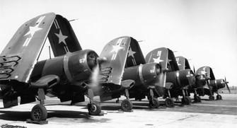 Goodyear FG-1