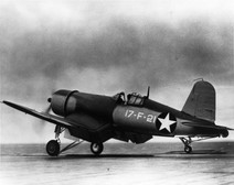 F4U-1 Vought Cotsair _ Ray Wagner Collection