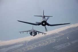 Goodyear Corsair FG-1D