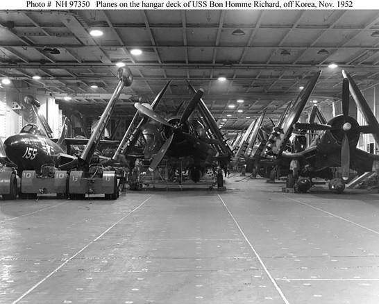 USS Bon Homme Richard (CVA-31)