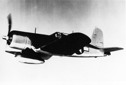 F4U-1 Vought Corsair _ Ray Wagner Collection
