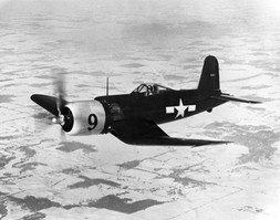 Goodyear XFG2-1 Corsair
