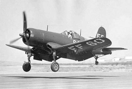 FG-1 Goodyear Corsair