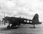 Goodyear F2G-1 Corsair BuNo 88457