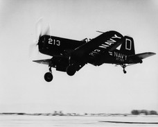 Vought F4U-4 BuNo 81515 from VF-783