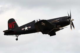 Vought_F4U-5NL Corsair