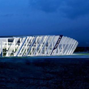 La prima Gigafactory in Italia.