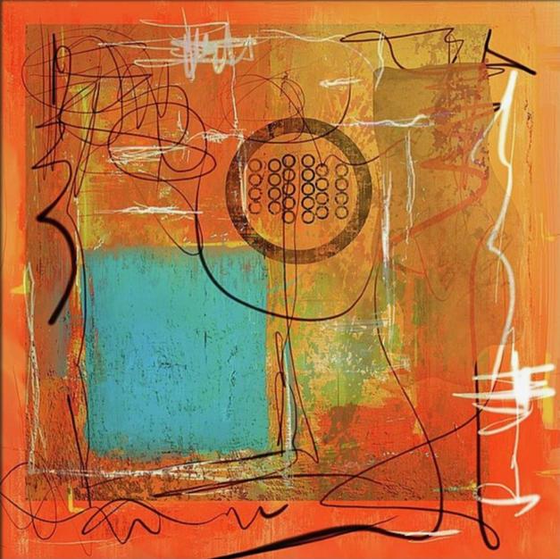 Theory of Orange